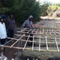 Wooden frameworks