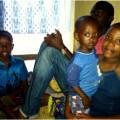 Olivier and Children