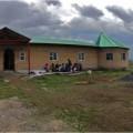 Volunteer centre front entrance