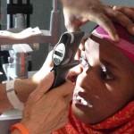 Specialized eye diagnostics